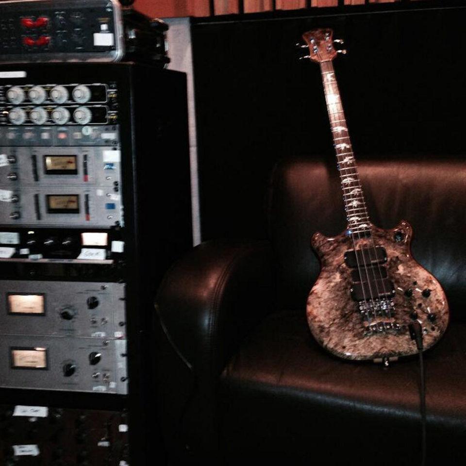 bass-studio